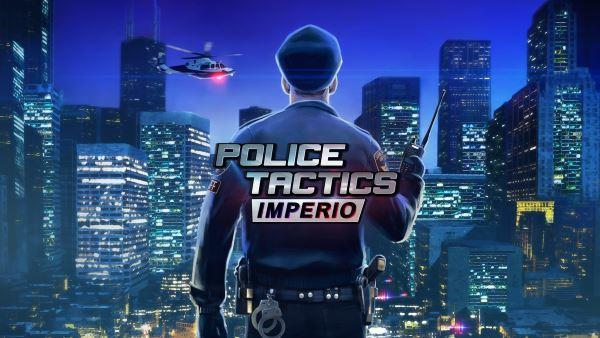 Сохранение для Police Tactics: Imperio (100%)