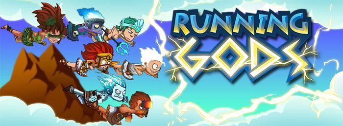 Сохранение для Running Gods (100%)