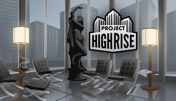 Русификатор для Project Highrise