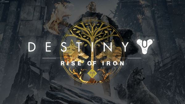 NoDVD для Destiny: Rise of Iron v 1.0