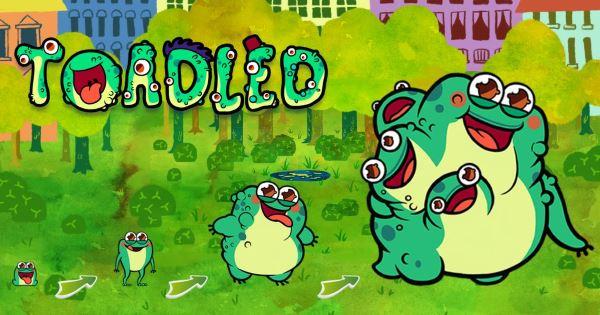 NoDVD для Toadled v 1.0