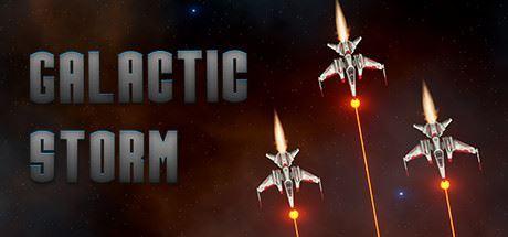 Сохранение для Galactic Storm (100%)
