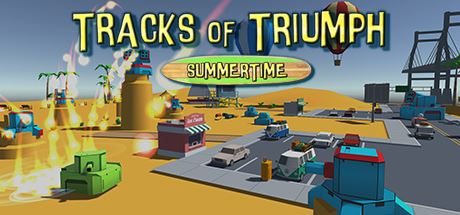 Сохранение для Tracks of Triumph: Summertime (100%)