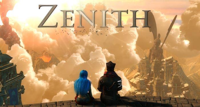 Сохранение для Zenith (100%)