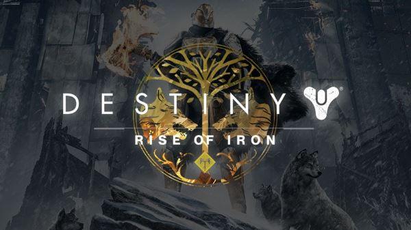 Русификатор для Destiny: Rise of Iron