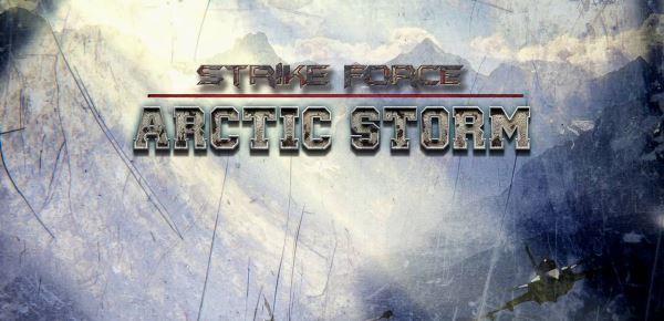 Русификатор для Strike Force: Arctic Storm