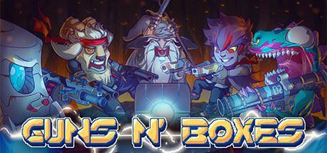Кряк для Guns N' Boxes v 1.0