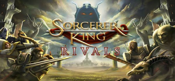 NoDVD для Sorcerer King: Rivals v 1.0