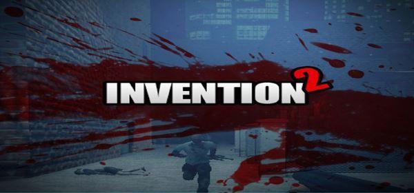 Русификатор для Invention 2