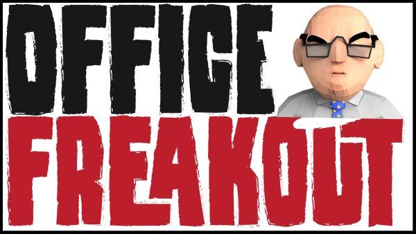 Сохранение для Office Freakout (100%)