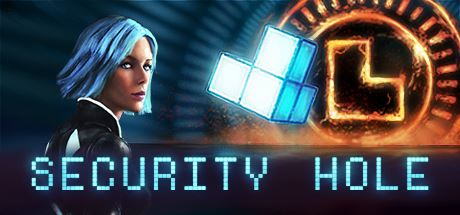 Сохранение для Security Hole (100%)