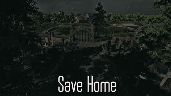 Кряк для Save Home v 1.0
