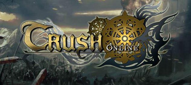 Патч для Crush Online v 1.0