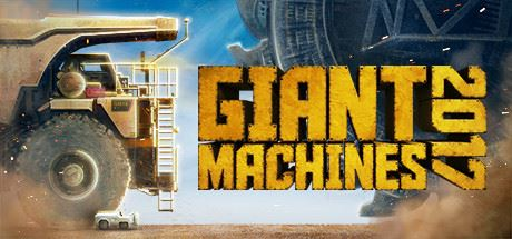 Сохранение для Giant Machines 2017 (100%)