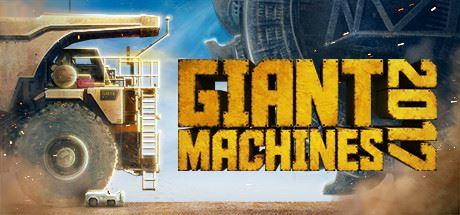 Русификатор для Giant Machines 2017
