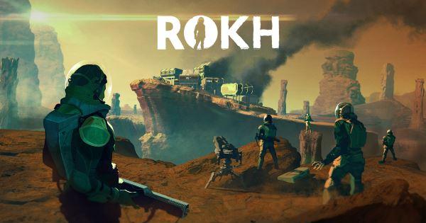 Русификатор для ROKH