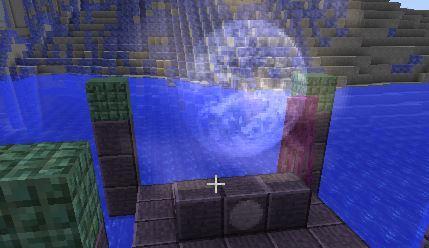 Elemental Dimensions для Майнкрафт 1.11.2