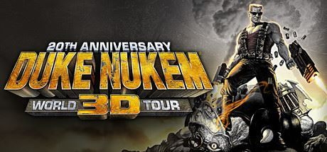 NoDVD для Duke Nukem 3D: 20th Anniversary World Tour v 1.0
