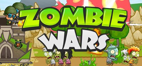NoDVD для Zombie Wars: Invasion v 1.0