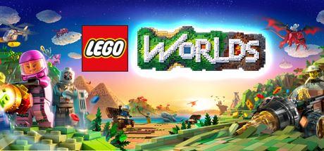 NoDVD для LEGO Worlds v 1.0