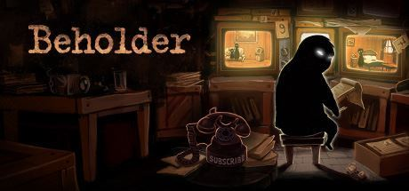 Кряк для Beholder v 1.0