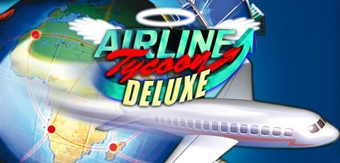 NoDVD для Airline Tycoon Deluxe v 1.0