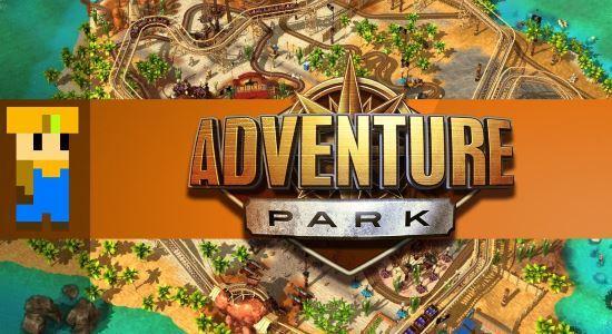 Сохранение для Adventure Park (100%)