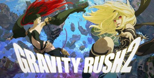 Русификатор для Gravity Rush 2