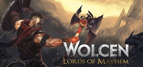 NoDVD для Wolcen: Lords of Mayhem v 1.0
