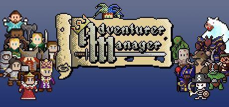 Сохранение для Adventurer Manager (100%)