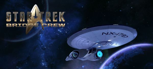 Сохранение для Star Trek: Bridge Crew (100%)