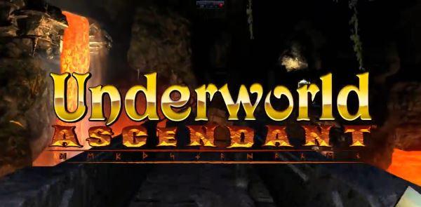 Русификатор для Underworld Ascendant