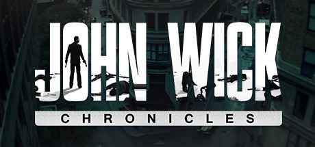 NoDVD для John Wick Chronicles v 1.0