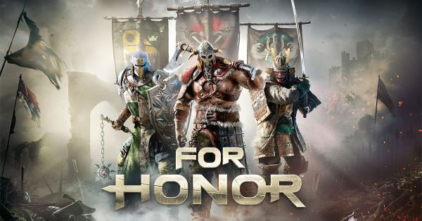 NoDVD для For Honor v 1.0
