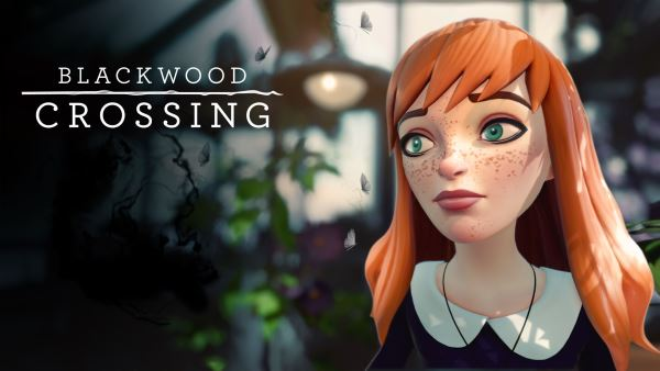 Кряк для Blackwood Crossing v 1.0