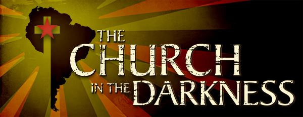 NoDVD для The Church in the Darkness v 1.0