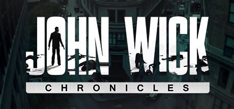 Сохранение для John Wick Chronicles (100%)