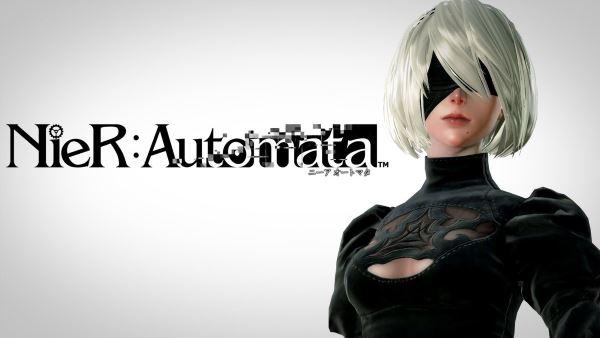 Сохранение для NieR: Automata (100%)