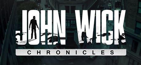 Русификатор для John Wick Chronicles