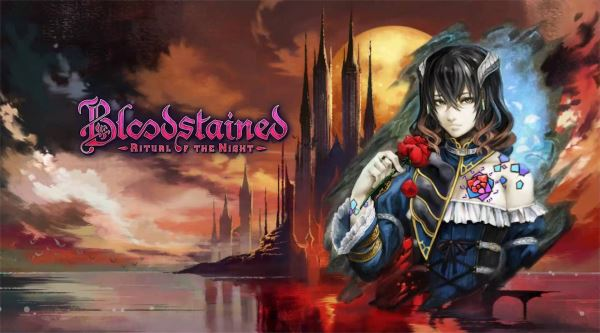 Русификатор для Bloodstained: Ritual of the Night