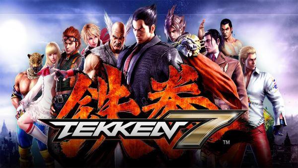 NoDVD для Tekken 7 v 1.0