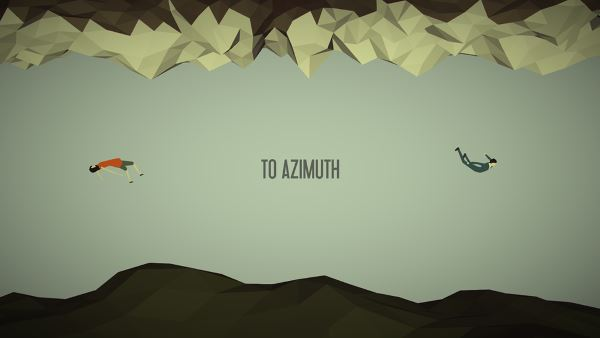 Русификатор для To Azimuth