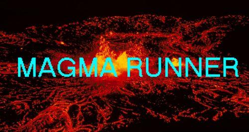 Magma Runner для Майнкрафт 1.11.2