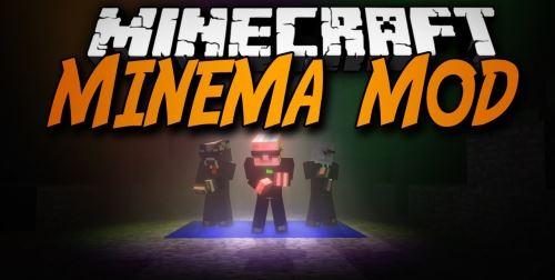Minema для Майнкрафт 1.11.2