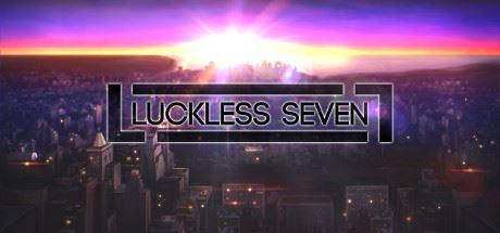 Сохранение для Luckless Seven (100%)