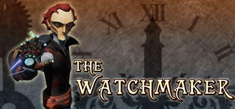 Русификатор для The Watchmaker