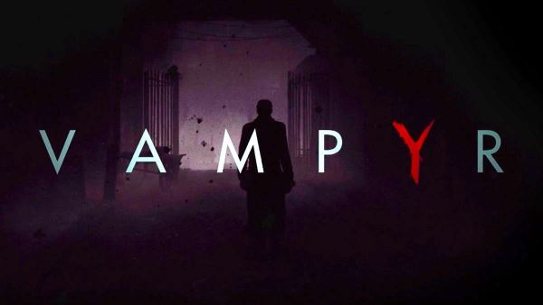 NoDVD для Vampyr v 1.0