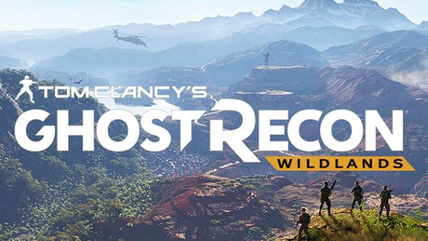 Патч для Tom Clancy's Ghost Recon Wildlands v 1.0