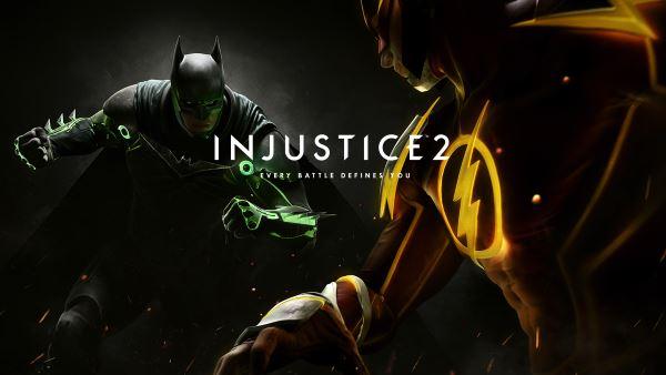 NoDVD для Injustice 2 v 1.0