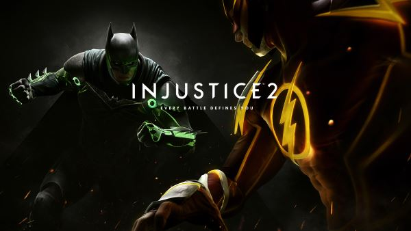 Кряк для Injustice 2 v 1.0